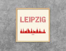 Leipzig – Kirchen