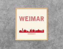 Weimar – Sehenswürdigkeiten