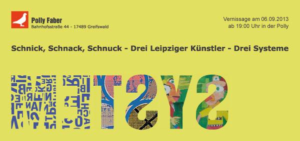 Ausstellung Greifswald