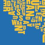 Buchstabengrafik Saarland Detail