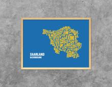 Naturräume Saarland