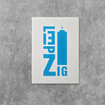 Neue Buchstabengrafiken Leipzig