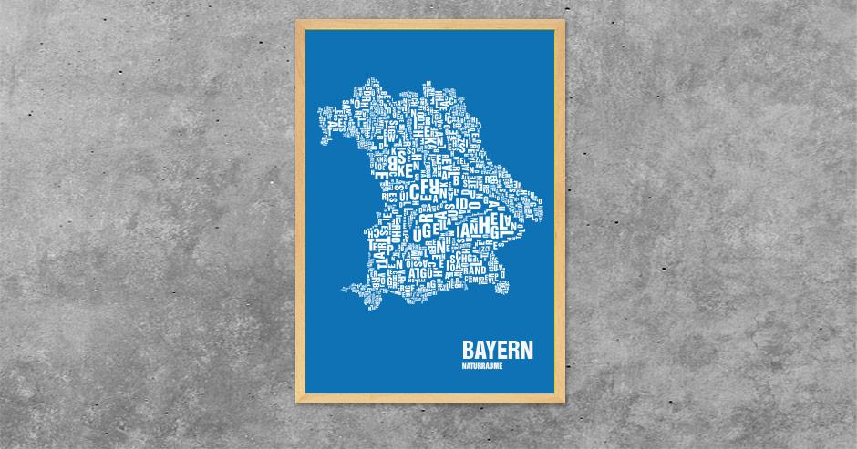 Natuerräume Bayern