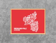 Naturräume Rheinland-Pfalz